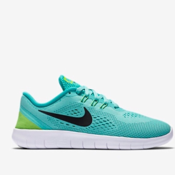 on sale 8a3e5 1226d RESTOCKED Nike free run women s shoes new